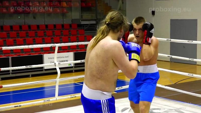 28.02.2015 Fight 1 Magadan Fights proboxing.eu