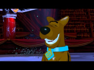 """LEGO Dimensions: """"Scooby-Doo, Where Are You!"""" Gameplay Trailer"""
