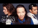 DJ BoBo LOVE IS ALL AROUND Official Music Video