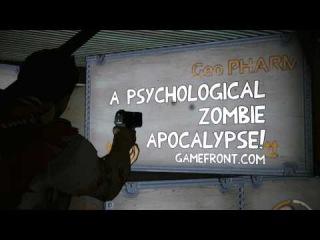 Escape Dead Island - Релизный трейлер