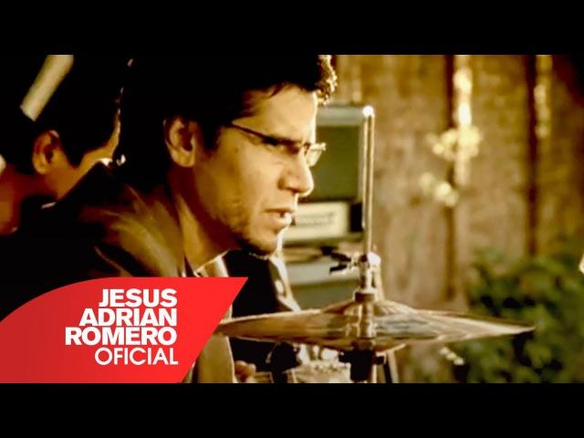 Aquí estoy yo Jesús Adrián Romero Video Oficial