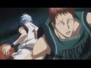 Kuroko no Basket - Seirin vs Kirisaki daiichi AMV