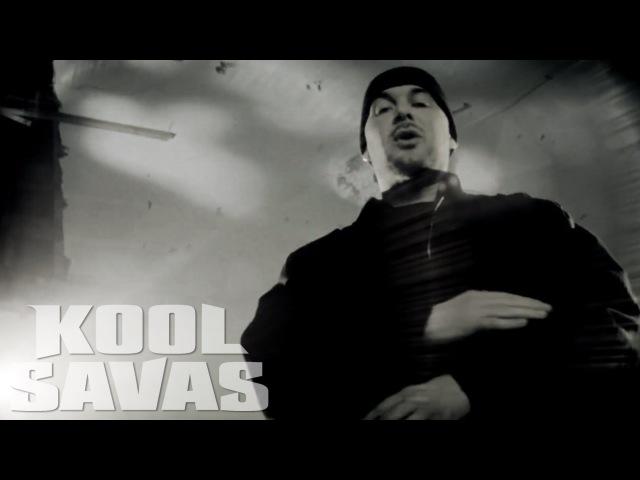 Kool Savas Immer wenn ich rhyme feat Olli Banjo Azad Moe Mitchell Official HD Video 2010