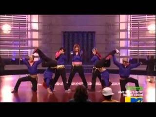 America's Best Dance Crew (Season 1 - 6) Top Ten