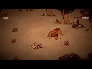 Let's Play 'The Mammoth: A Cave Painting'