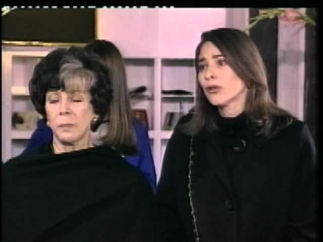 Вдова Бланко   La Viuda de Blanco 1996 Серия 138