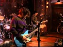 Primus doing Lee Van Cleef on Jimmy Fallon 2/10/12