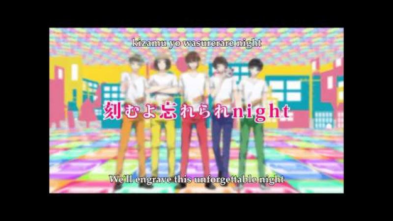 COF Unforgettable Night English Romaji Subtitles HD
