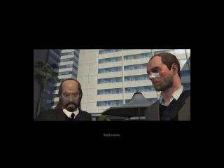 Kane & Lynch: Dead Men #1 Max Gunter & Hitryi Horek. Двое в банке, не считая медвежатника!