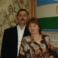Садриева Гузалия