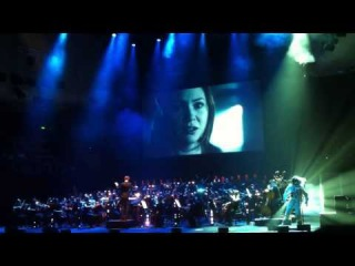 The Wedding Of River Song - Doctor Who Symphonic Spectacular 2012 Sydney