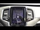 2016 XC90 Park Assist Pilot with 360 degree Surround view