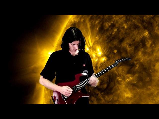 Hungarian Rhapsody No.2 - Dan Mumm - Neo-Classical Guitar