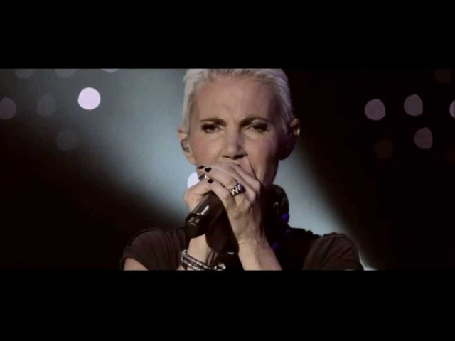 Roxette - Listen To Your Heart - Live In Santiago, Chile 2012