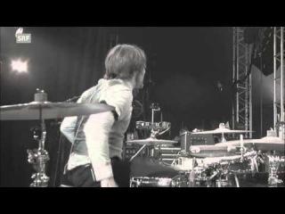 "Vintage Trouble - ""Run Like The River"" LIVE Berne, Switzerland 20140720 GurtenFestival"