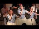 Концерт группы Мейделех (Meydeleh) - Угонщица