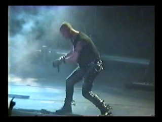 Judas Priest - Some Heads Are Gonna Roll (Live)