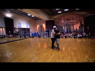 Major Lazer  Ariana Grande  ALL MY LOVE  Choreography by Dejan Tubic  Nargiz Radz
