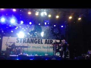 Camouflage@strangel air