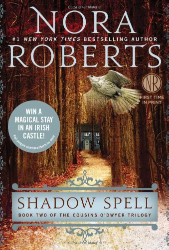 Book cover Shadow Spell