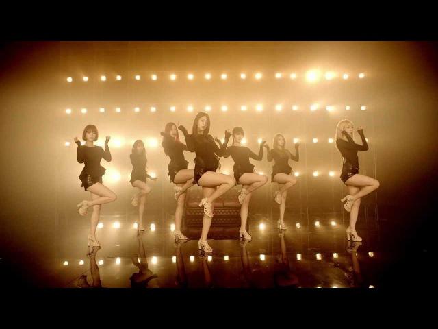 AOA - 흔들려 (Confused) MV
