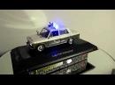 Lada 2103 Volkspolizei 1:43 LED Umbau - Exclusiver Kundenauftrag !
