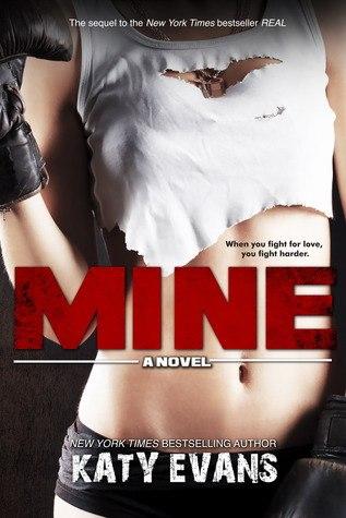 Mine (Real #2)