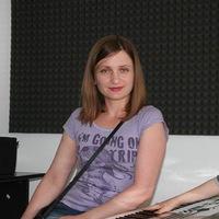 Алена Гербовцан