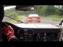 Crazy 1st Lap VLN 8 2012 onboard Porsche GT3 Cup Nurburgring Nordschleife avoiding big BMW Crash