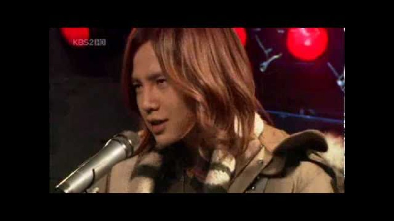 Mary stayed out all night ost Take care my bus 장근석 [MV] V-eelmade