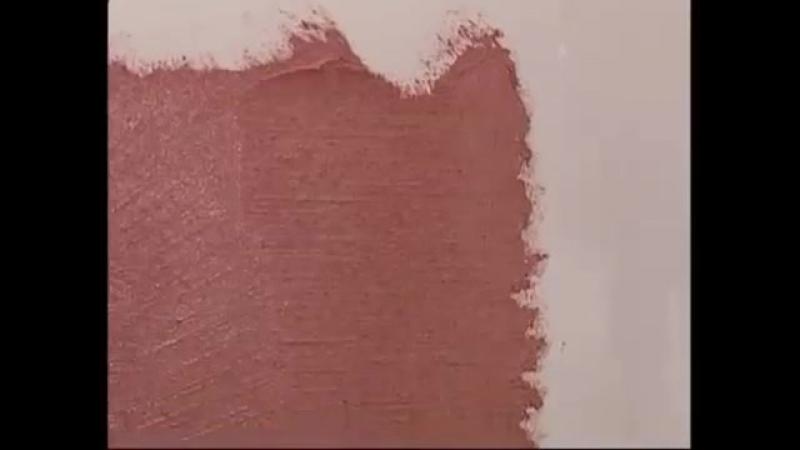 Color Finish Corfù come applicare lintonaco per esterni OIKOS © ®