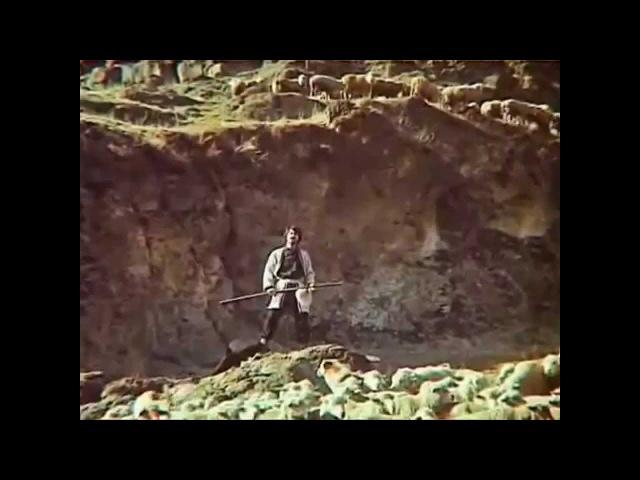 Армянская фильм опера Ануш Armenian film opera Anoush