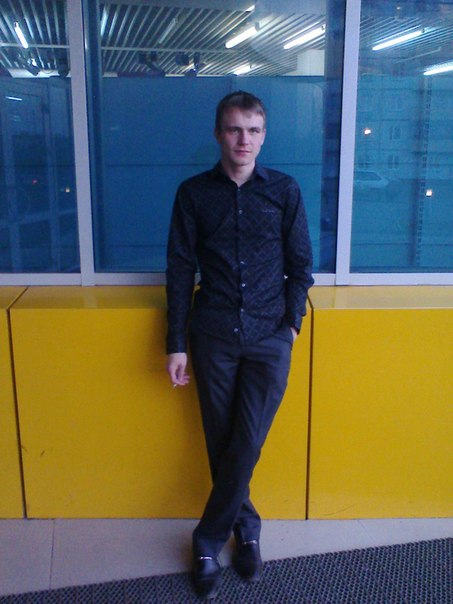 Булавин Борис, Курск, Россия
