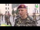 Президентський полк - батальйон Почесної варти
