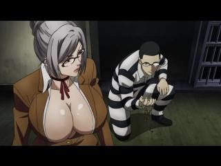 Prison School - Школа тюрьма - 9 (RussFegg)
