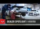 Vossen Dealer Spotlight | Widebody Masters | Hamana, Japan
