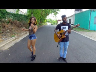 Tiffany Evans - On Sight (Acoustic)