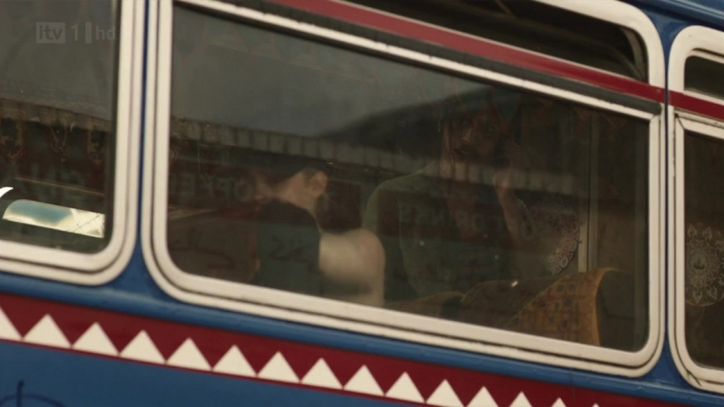 Похищение и выкуп 2012 2 сезон 2 серия из 3 Страх и Трепет
