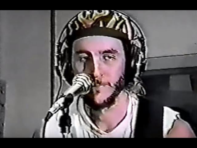 PRIMUS 1989 05 3 KZSU Radio Show PRO UPGRADE