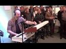 Studiologic Numa Organ Gianluca Tagliavini Deep Purple Demo MusikMesse 2010