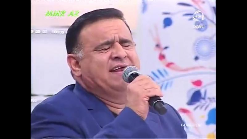 Tacir Sahmalioglu ft Punhan Ismayilli Gundelik 13 05 2015