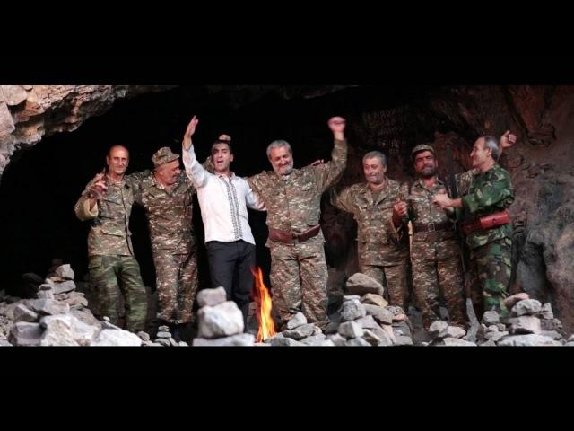 Gevorg Khachatryan Hay daty piti chanachvi Գևորգ Խաչատրյան Հայ դատը պիտի ճանա