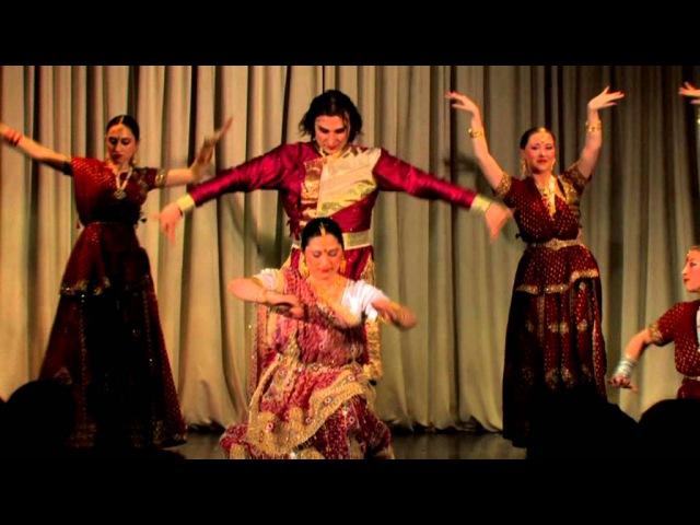 Meera Bhajan Tum Bin Mori Kaun Khabar Le by Tarang Таранг