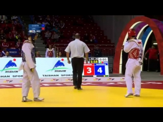 Nuno COSTA (POR) vs Wei hao LEE (TPE)