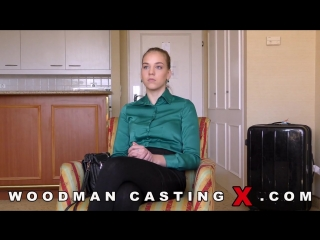 Alesya gagarina (aka eva briancon) - casting hard. 2016 г., interwiev, virgin, defloration, fisting, anal sex, all sex!