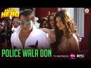 Police Wala Don | Aa Gaya Hero | Govinda Juhui Kha | Ahan Poorvi Koutish | Shamir