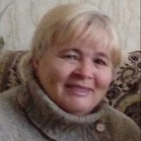 Галина Осокина