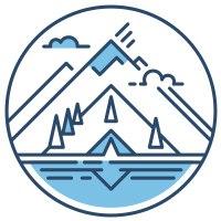 Логотип Клуб туризма Своя Высота