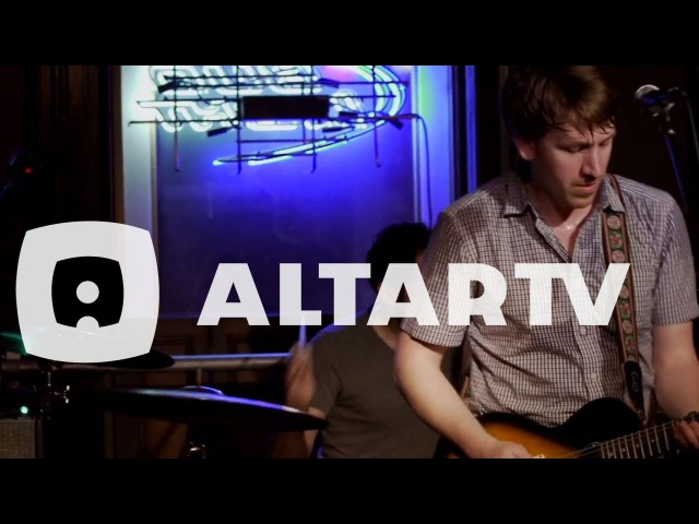 Spitalfield I Loved The Way She Said L A Live AltarTV