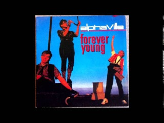 HQ-FLAC Alphaville-Forever Young
